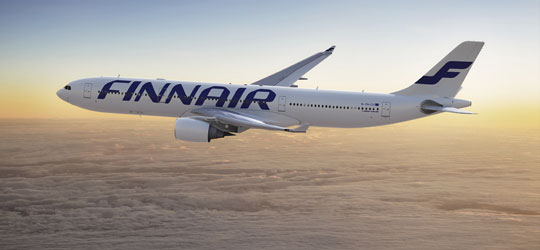 Aktuelle Asien Angebote von Finnair
