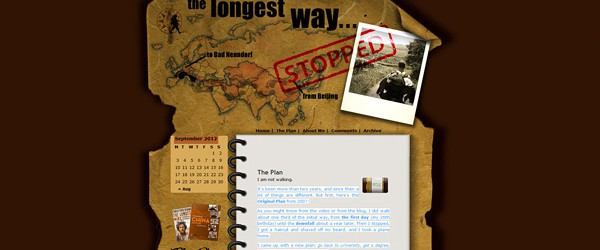the-longest-way