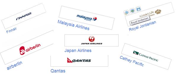 Asien Airpass