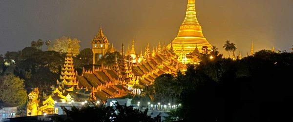 Myanmar, Asien, Geheimtipp